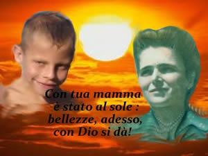 Danila desideri e l 39 immagine paranormale di alessandro un bimbo davvero speciale - La famiglia e lo specchio in cui dio si guarda ...